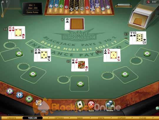 21 gambling rules